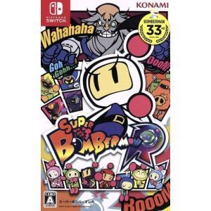スーパーボンバーマン R/NintendoSwitch|bookoffonline