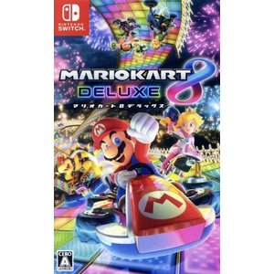 マリオカート8 デラックス/NintendoSwitch|bookoffonline