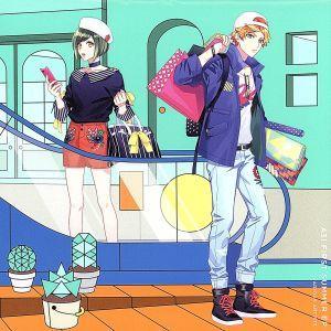 A3! First SUMMER EP/(ゲーム・ミュージック),夏組,アリババ&シェヘラザード,皇天馬(CV:江口拓也),瑠璃川幸(CV:土岐隼一)|bookoffonline
