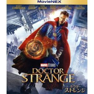 ドクター・ストレンジ MovieNEX ブルーレ...の商品画像