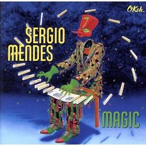 【輸入盤】magic/セルジオ・メンデス|bookoffonline
