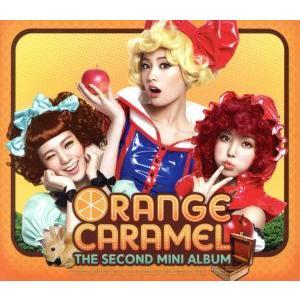 【輸入盤】THE SECOND MINI ALBUM/ORANGE CARAMEL(AFTERSCHOOL)|bookoffonline