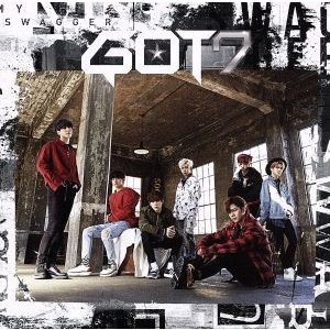 MY SWAGGER(通常盤)/GOT7|bookoffonline