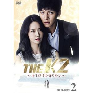 THE K2 〜キミだけを守りたい〜 DVD−BOX2/チ・...