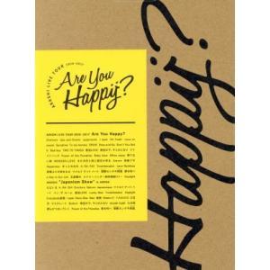ARASHI LIVE TOUR 2016−2017 Are You Happy?(初回限定版)/嵐|bookoffonline