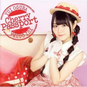 Cherry Passport(Blu−ray Disc付)/小倉唯|bookoffonline
