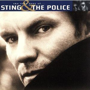【輸入盤】The Very Best Of STING & THE POLICE/スティング&ザ・ポリス|bookoffonline