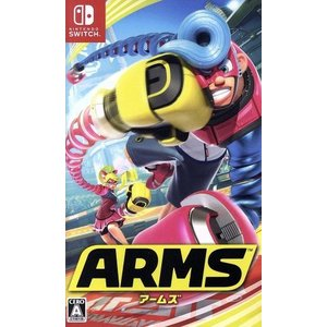 ARMS/NintendoSwitch|bookoffonline