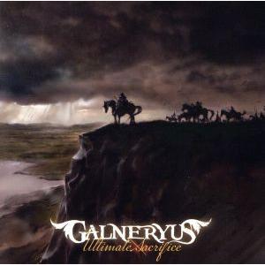 ULTIMATE SACRIFICE/Galneryus