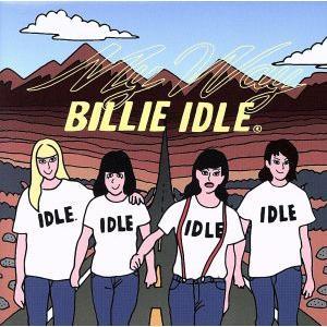 MY WAY/BILLIE IDLE|bookoffonline