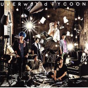 TYCOON(通常盤)/UVERworld...