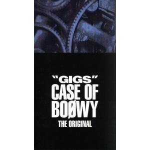 """""""GIGS"""" CASE OF BOφWY-TH...の関連商品1"""