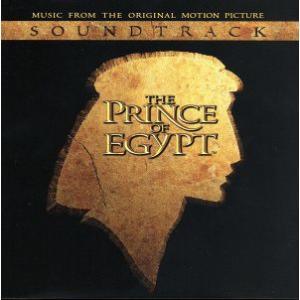 【輸入盤】THE PRINCE OF EGYPT:MUSIC FROM THE ORIGINAL MOTION PICTURE SOUNDTRACK/|bookoffonline