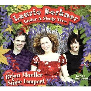 【輸入盤】Under A Shady Tree/ローリー・バークナー|bookoffonline