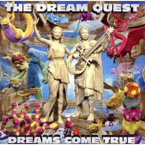 THE DREAM QUEST/DREAMS COME TRUE|bookoffonline