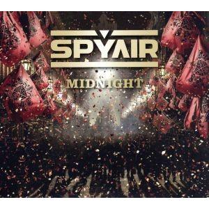 MIDNIGHT/SPYAIRの商品画像