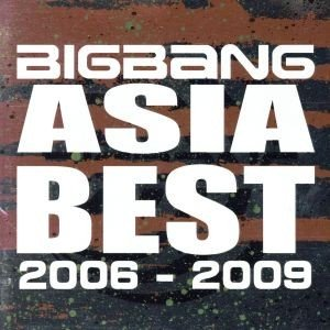 アーリータイムズ・ベストアルバム「ASIA BEST 2006−2009」/BIGBANG bookoffonline