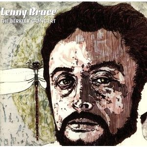 【輸入盤】The Berkeley Concert/Lenny Bruce|bookoffonline