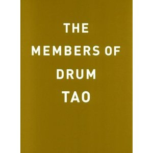 THE MENBERS OF DRUM TAO/DRUM TAO(その他)