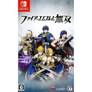 ファイアーエムブレム無双/NintendoSwitch|bookoffonline