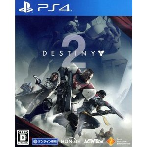 Destiny 2/PS4|bookoffonline