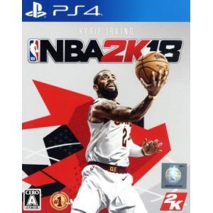 NBA 2K18/PS4|bookoffonline