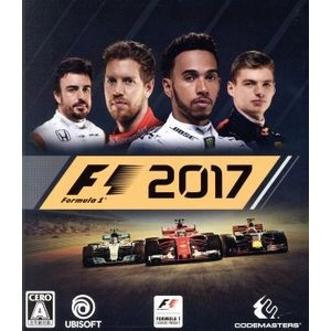 F1 2017/XboxOne|bookoffonline