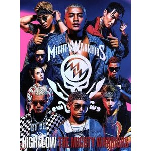HiGH&LOW THE MIGHTY WAR...の関連商品6