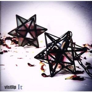 It(LIMITED EDITION)(初回生産限定盤)(DVD付)/vistlip|bookoffonline