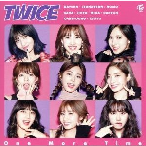 One More Time(通常盤)/TWICE