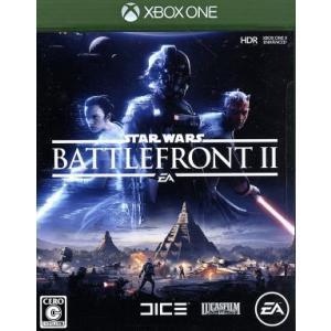 Star Wars バトルフロント II/XboxOne|bookoffonline
