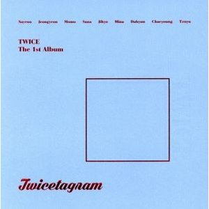 【輸入盤】Twicetagram/TWICE