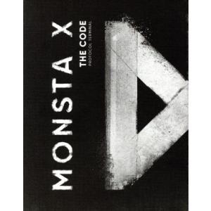 【輸入盤】The Code/MONSTA Xの画像