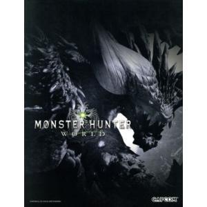 モンスターハンター:ワールド <COLLECTER'S EDITION>/PS4