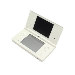 【箱説なし】ニンテンドーDSi:ホワイト/本体(携帯ゲーム機)|bookoffonline