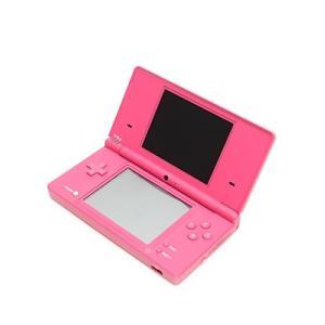 【箱説なし】ニンテンドーDSi:ピンク/本体(携帯ゲーム機)|bookoffonline