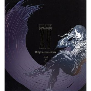 FINAL FANTASY XV Original Soundtrack Volume 2/(ゲーム...
