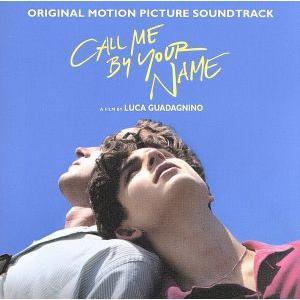 君の名前で僕を呼んで オリジナル・サウンドトラック/(オリジナル・サウンドトラック),ジョン・アダム...