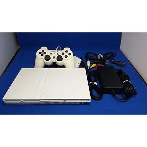 【箱説なし】PlayStation2:セラミック・ホワイト(SCPH70000CW)/本体|bookoffonline