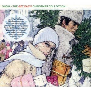 【輸入盤】Snow−The Get Easy! Christmas Collection/(オムニバス)|bookoffonline