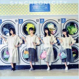 シンクロニシティ(TYPE-B)(DVD付)/...の関連商品1