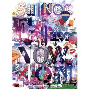 SHINee THE BEST FROM NOW ON(完全初回生産限定盤A)(トールサイズ仕様)(Blu−ray Disc付)/SHINeeの画像