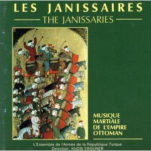 【輸入盤】Les Janissaires/The Janissaries/(クラシック)|bookoffonline