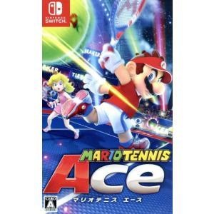 マリオテニス エース/NintendoSwitch|bookoffonline