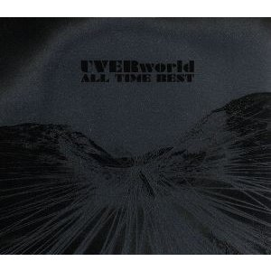 ALL TIME BEST(初回生産限定盤A)(Blu−ray Disc付)/UVERworld|bookoffonline