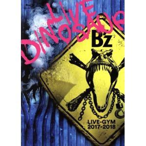 "B'z LIVE−GYM 2017−2018""LIVE DINOSAUR""(Blu−ray Disc..."