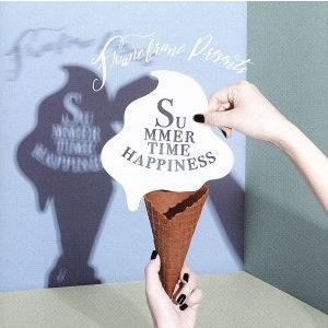 Francfranc Presents SUMMERTIME HAPPINESS/(オムニバス)|bookoffonline