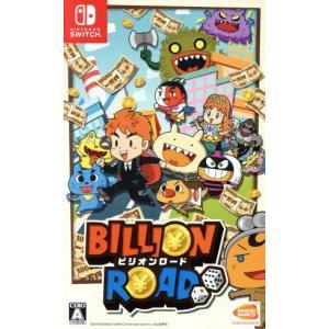 ビリオンロード/NintendoSwitch|bookoffonline
