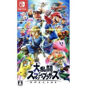 大乱闘スマッシュブラザーズ SPECIAL/NintendoSwitch|bookoffonline