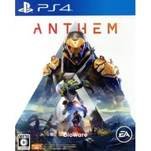 PS4 Anthem アンセム  通常版 20190222